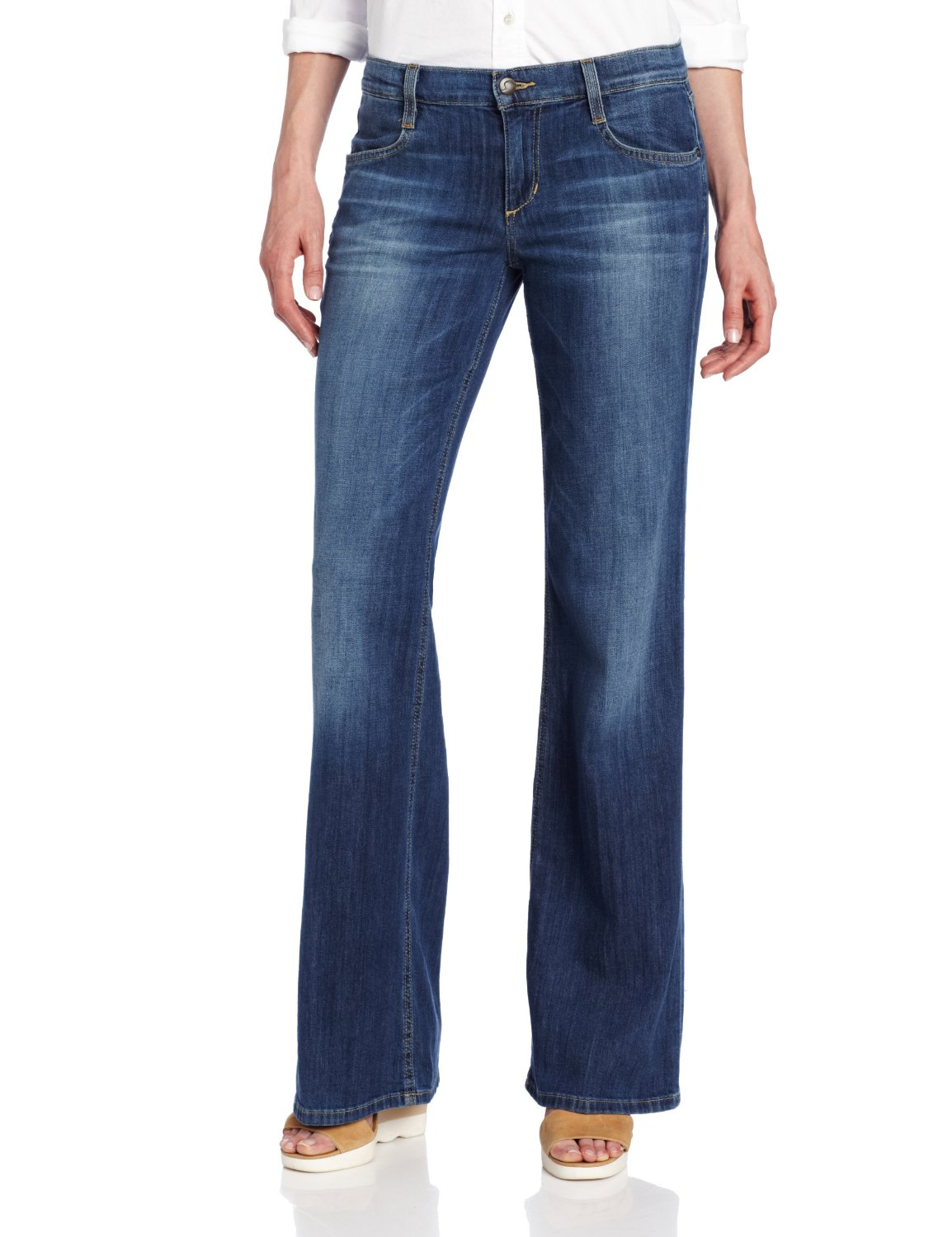 Favori The Right Jeans for Your Butt and Body Type CA95