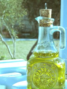My Favorite Oil - Fresh Pressed Virgin Olive Oil