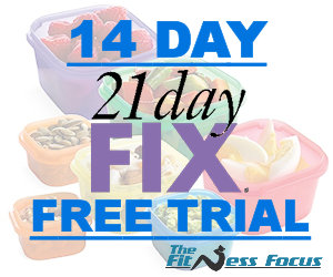 21 day fix free trial offer