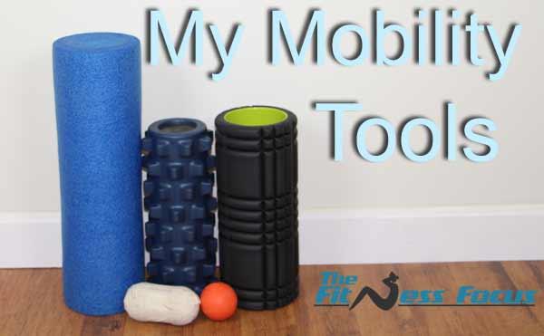 smooth foam roller & rumble roller
