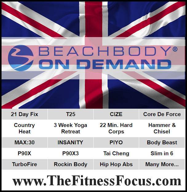 How to Join Team Beachbody Coaching in the UK - The Fitness