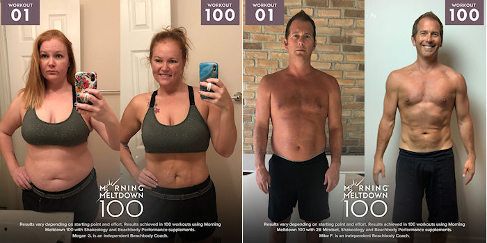 Morning Meltdown 100 Workout Review: Build Your Best Life Ever